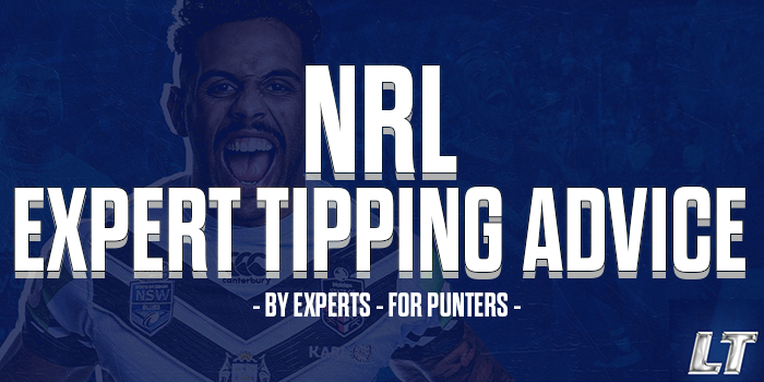 NRL Tipping Comp Tips