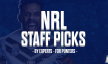 NRL Premiership Odds and Staff Picks 2021